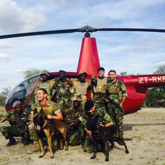 Hope for Wildlife Helicopter Services Lowveld Wildlife Conservation Save Rhino using helicopter Rhino Anti Poaching Unit